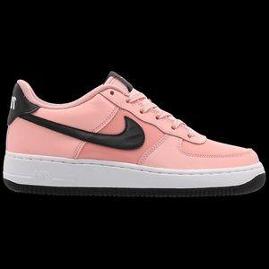 Toddler Nike Force 1 VDAY Size 11c